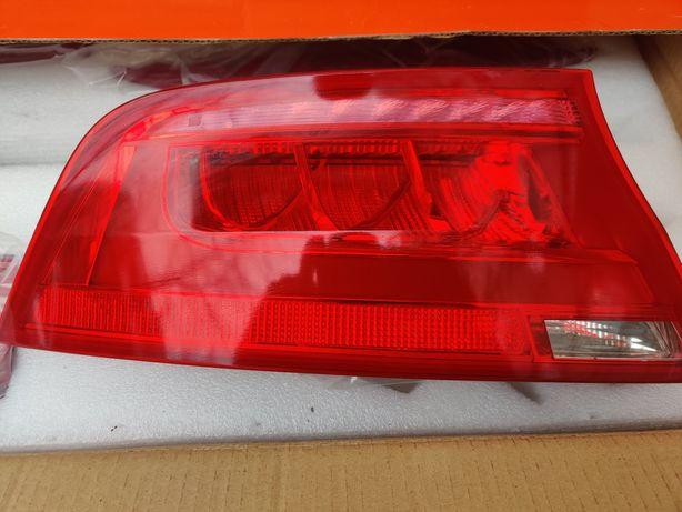 Фонари задние Audi A7 S7. Руль Audi A7 S7, подушка Audi A7 S7.