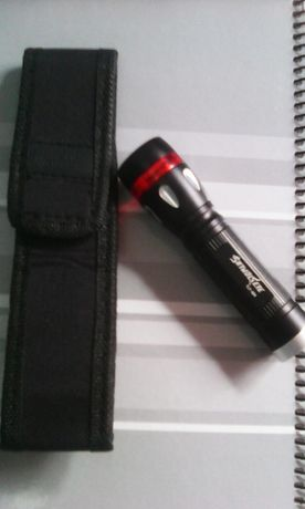 Power Flashlight