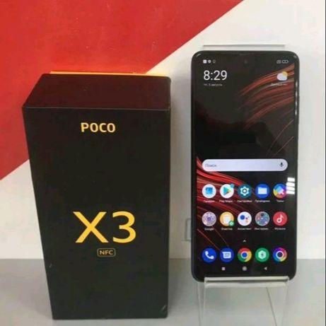 Poco X3 NFC 6/128 (Cobalt Blue)