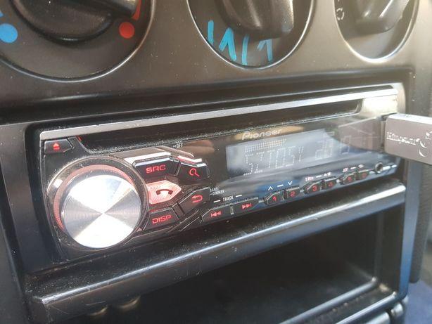 Pioneer Jbl car audio