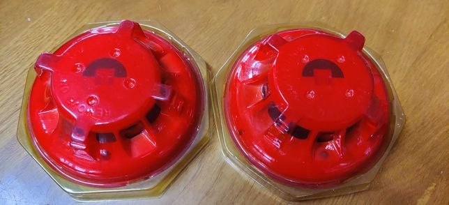 Detector de Fumo MR901 novos (2)