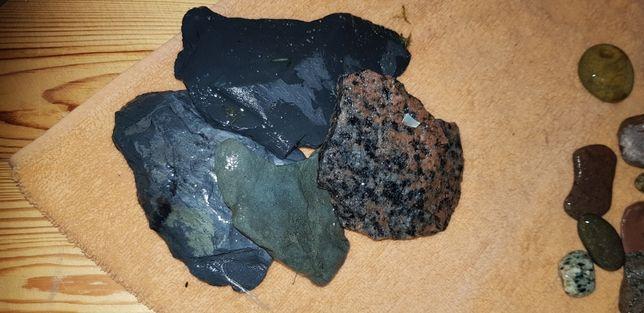 Kamienie akwariowe