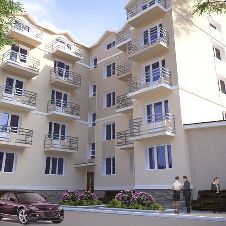 Продам 1-комнатную квартиру в новом доме на Михайловской