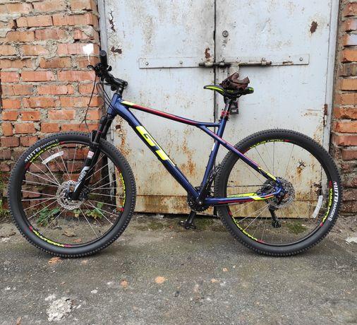 Срочно Продам. Новый велосипед GT AVALANCHE ELITE .