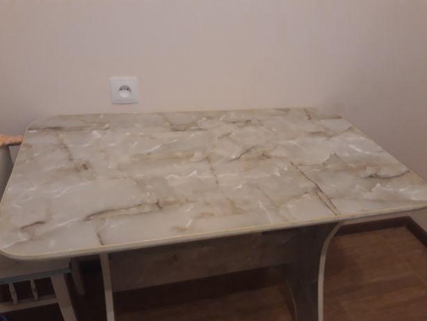 Стол кухонный мебель