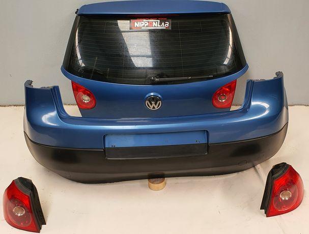 Traseira completa VW GOLF MK5