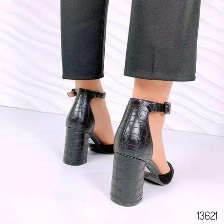 Туфельки женские . 37 размер