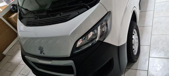Vendo Peugeot Boxer L2H2