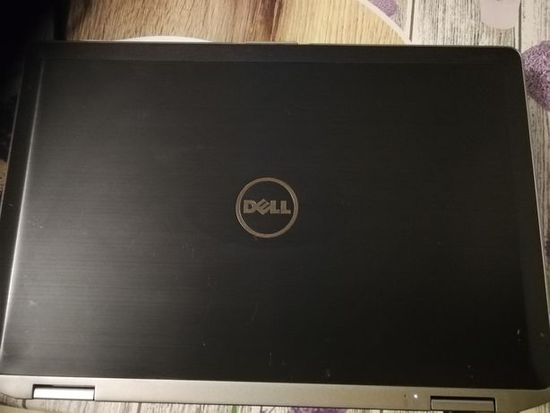 Laptop dell i7, 8gb /1 Tb, win 10