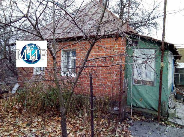Продам домик  40 кв.м, на приватизированном участке 33,5 сот