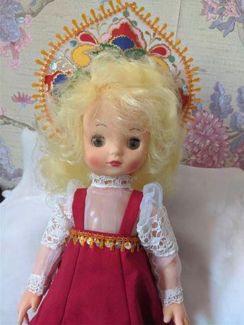 Кукла СССР.( Цена снижена)