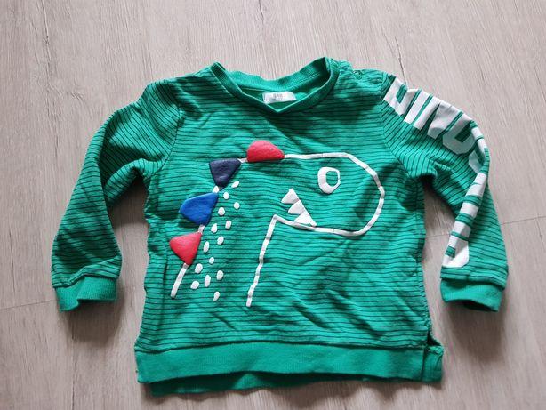 Bluza dziecięca 92