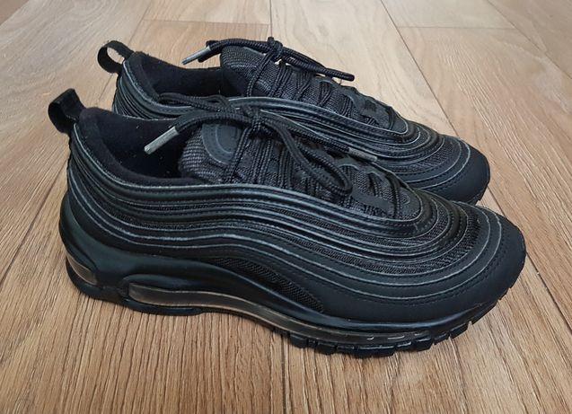 Buty Nike Air Max 97 Black OG BG rozmiar 36,5 okazja