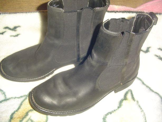 damskie buty jesienne roz 38