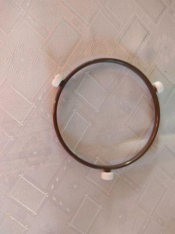 Kółko do kuchenki mikrofalowej Smsung 17,5cm