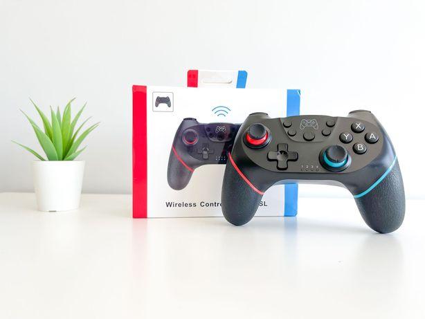 Comando Wireless para Nintendo Switch - NOVO