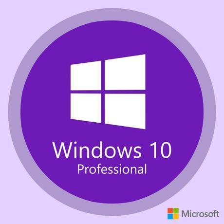 System Operacyjny Windows 10 Pro 32I62 Bit