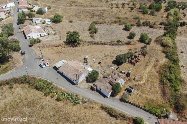 Moradia, S. Bartolomeu de Messines, Silves, Algarve