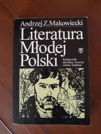 Literatura Młodej Polski- A.Z. Makowiecki