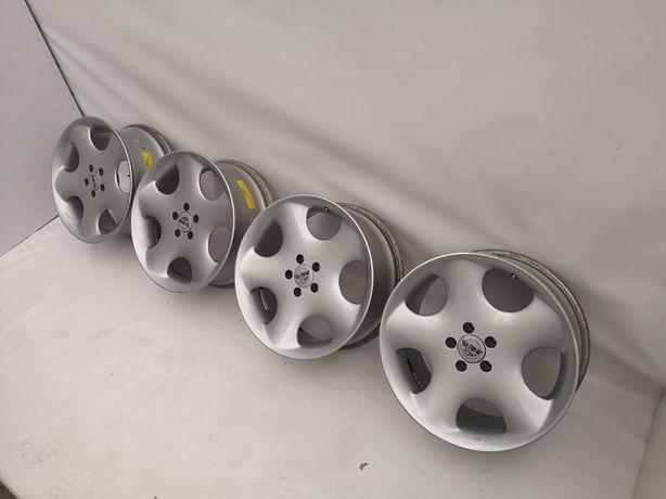 """Felgi aluminiowe ANTERA 19"""" 5x112"""