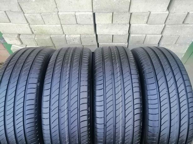 4x 215/55 R17 94V Michelin Primacy4 jak Nowe 2020r