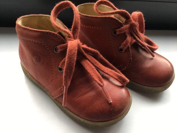Buty chłopięce Falcotto- Naturino rozmiar 20
