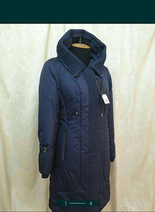 Женское пальто 60р. Коростень - изображение 1