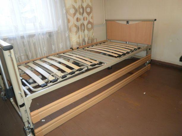 Sprzedam łóżko rehabilitacyjne Vermeiren