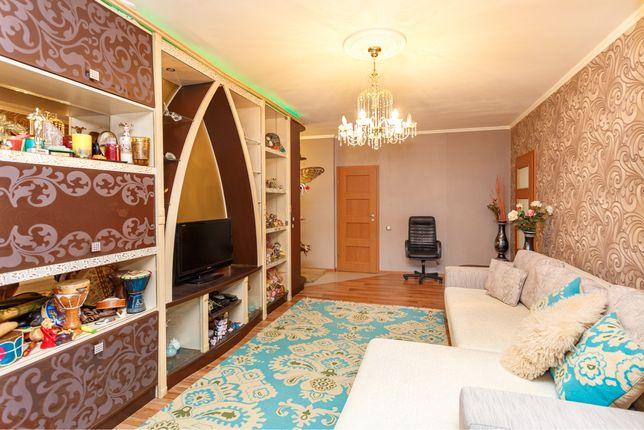 Продается эксклюзивная квартира 73м2 Саперно-Слободская д.22