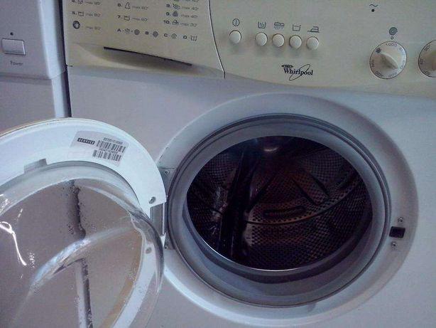 Reparação de maquinas de lavar multimarcas