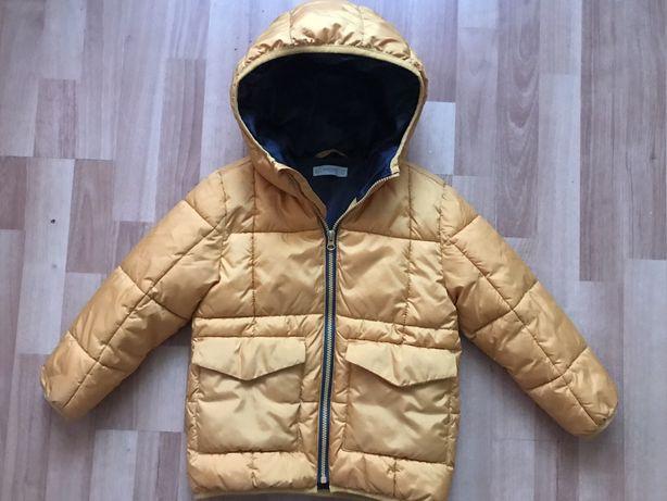 Курточка Mango 122см