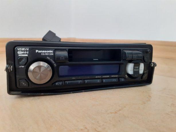 Radioodtwarzacz kasetowy Panasonic CQ-RD133N