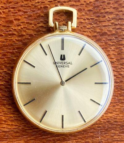 Relógio de bolso Universal Genéve