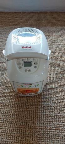 Maquina de fazer pão Tefal
