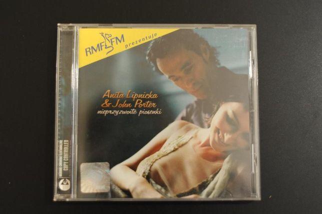 "Anita Lipnicka&John Porter ""Nieprzyzwoite piosenki"" CD"