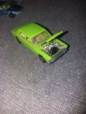 model 1969rok superfast matchbox ford zodiac prl lesney
