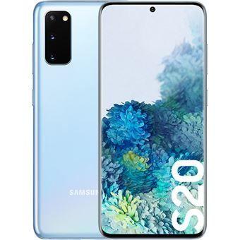 Samsung s20 para trocq