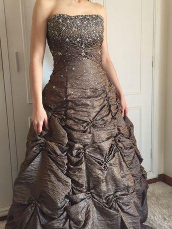 Vestido Cerimónia / Casamento