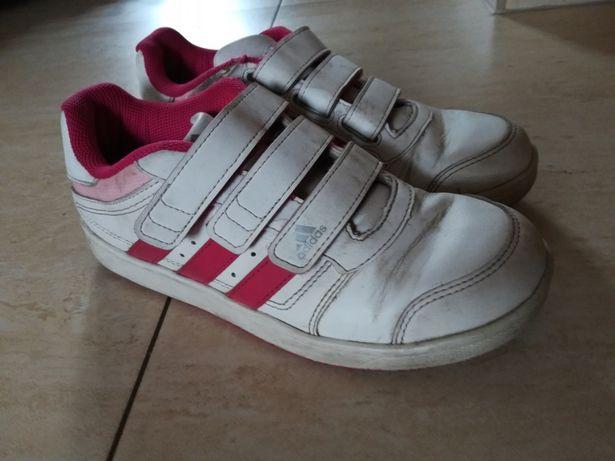 Buty sportowe dla dziewczynki ADIDAS