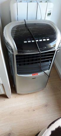 Secadora de roupas +aquecedores