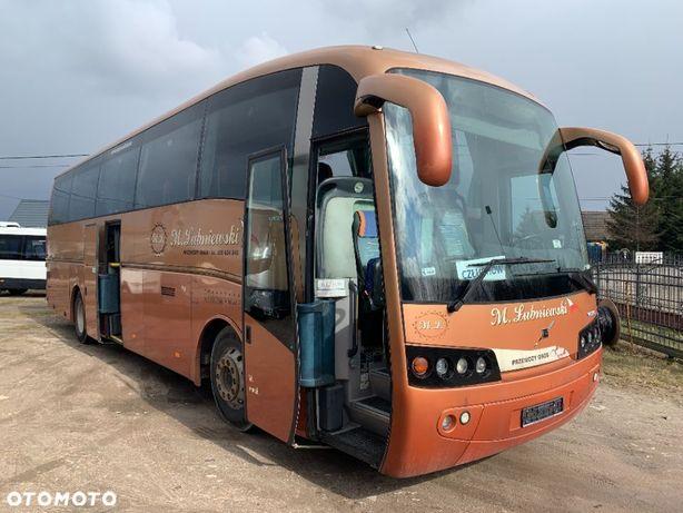 Volvo B12  Volvo B12 Euro 3