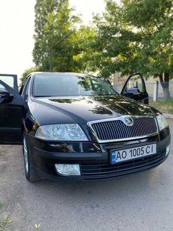 Skoda Octavia A5 2005