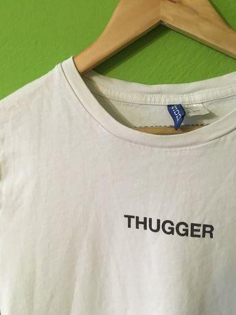 Koszulka Young Thug x Hm x Ysl rozmiar S
