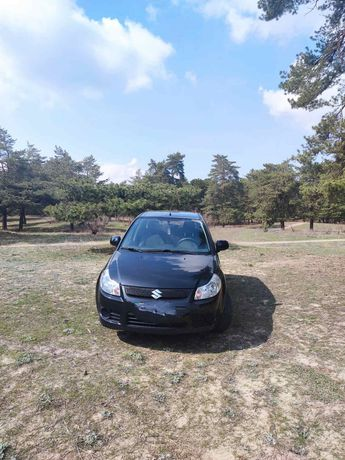 Срочно продам Suzuki  SX4 .