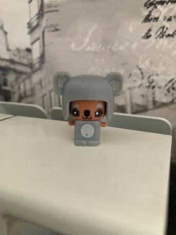Новая мини-фигурка LOL-панда
