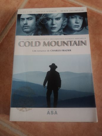 Cold Mountain-Charles Frazier