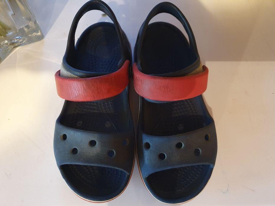 Босоножки Crocs 10 Харьков - изображение 1