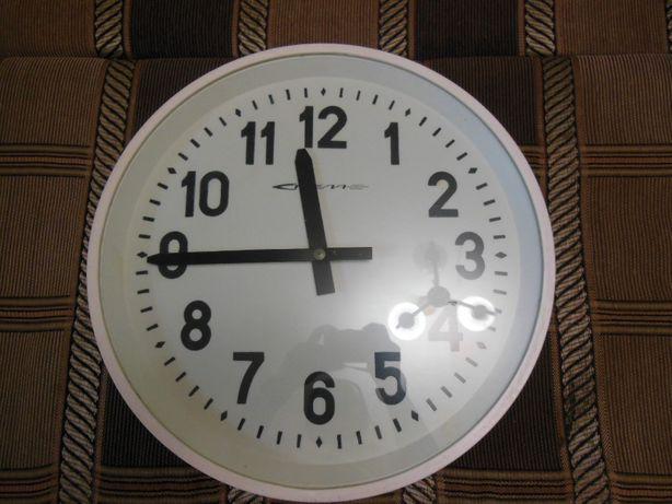 Часы настенные Стрела электро механика 24 в