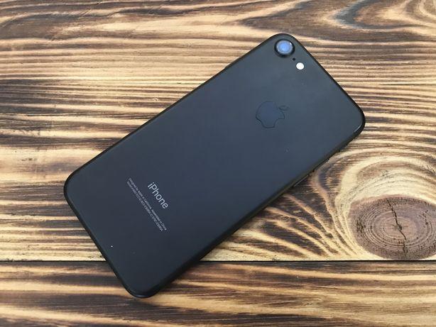 Apple Iphone 7 32 Gb Black Usa айфон/ телефон/ смартфон/ купить