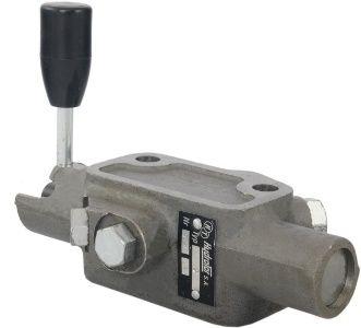 Rozdzielacz hydrauliczny podnośnika MF3,MF4